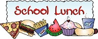 School Lunch and Breakfast Menu