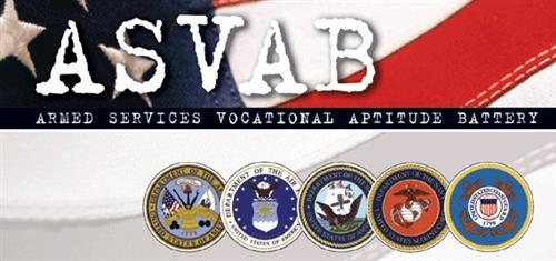 Test Information / ASVAB Information