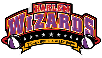 Harlem Wizards are Coming