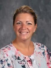 Middle School Teacher of the Year - Roseanne Snodgrass
