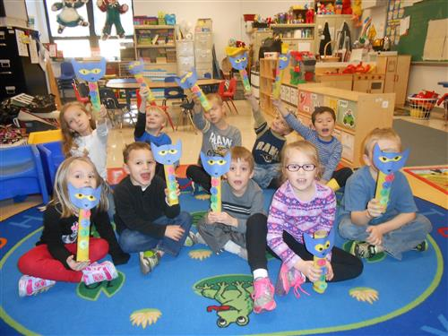 Early Childhood Special Education Overview