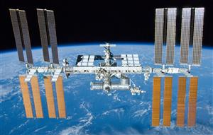 International Space Station