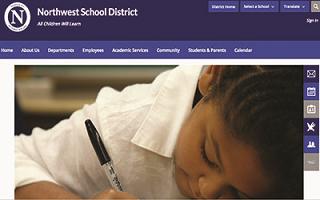 Northwest School District / Homepage