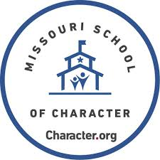 School of Character Logo